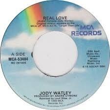Jody Watley - Real Love (1989) - With Song Lyrics, Video and