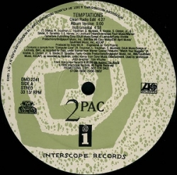 2Pac - Temptations (1995) - With Song Lyrics, Video and Free MP3