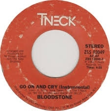 bloodstone go on and cry free mp3 download