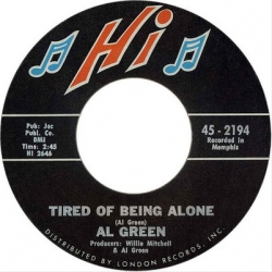 al green tired of being alone mp3 free download