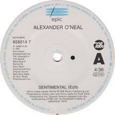 alexander o neal sentimental thoughts free mp3 download