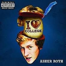 asher roth i love college free mp3 download