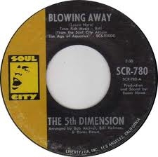 The 5th Dimension - Blowing Away (1970) - With Song Lyrics