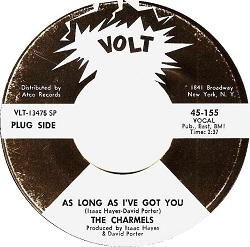 the charmels as long as i got you mp3
