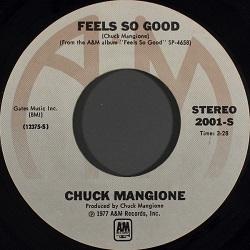 chuck mangione feels so good full version mp3