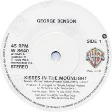 download george benson kisses in the moonlight mp3