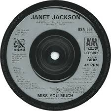 Janet Jackson - Miss You Much (1989) - With Song Lyrics