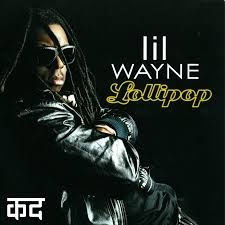 Lil Wayne featuring Static Major - Lollipop (2008) - With