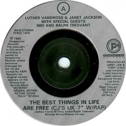 luther vandross best things in life are free mp3 download