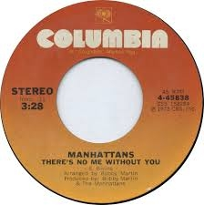 manhattans theres no me without you free mp3 download