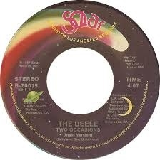 the deele two occasions mp3